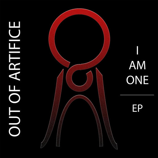 I am One EP.